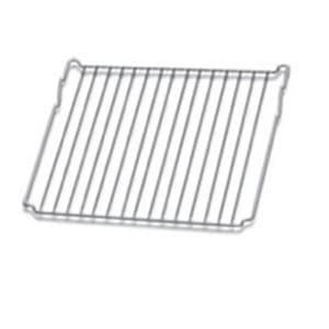 Caldobake SPE-GRP205 CHROMO GRID Flat Chromium plated wire grill