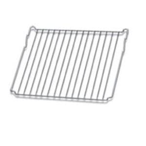 Caldobake SPE-GRP205 CHROMO GRID Flat Chromium plated wire grill