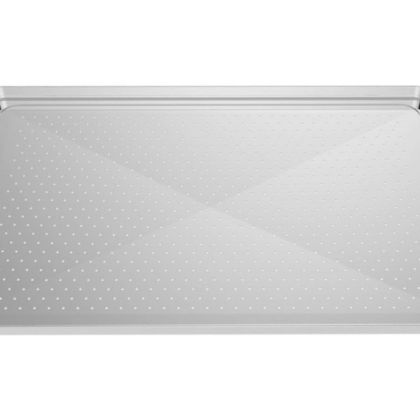 Caldobake SPE-TG305 FORO.BAKE Perforated Aluminium Pan