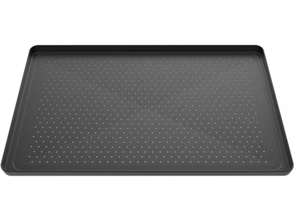 Caldobake SPE-TG330 FORO.BLACK Perforated Aluminium Pan
